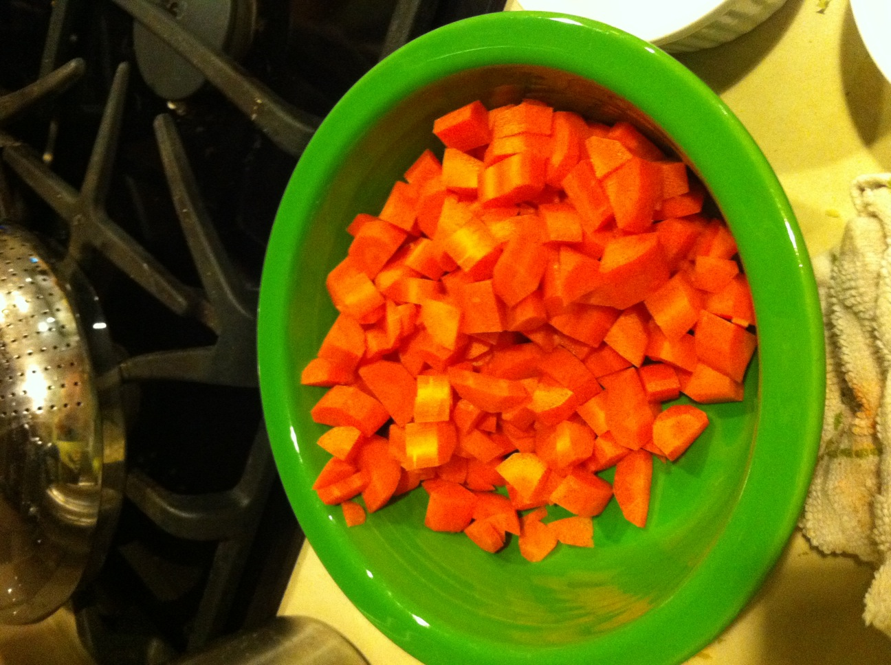 Captivating Carrots Organics Gone Affordable Part 5